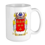 Fedin Large Mug