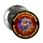 Gorebull Global Warming Button