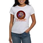 Gorebull Global Warming Women's T-Shirt