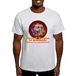 Gorebull Global Warming Light T-Shirt