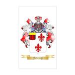 Federigi Sticker (Rectangle)