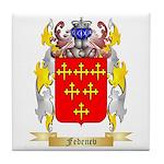 Fedenev Tile Coaster