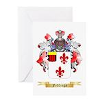 Feddinga Greeting Cards (Pk of 20)