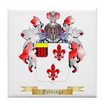 Feddinga Tile Coaster