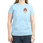 Feddercke Women's Light T-Shirt