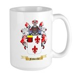 Feddercke Large Mug