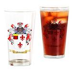 Feddema Drinking Glass