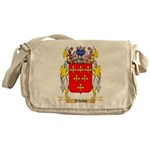 Fedchin Messenger Bag
