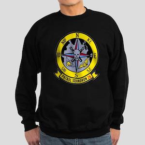 VP 26 Tridents Sweatshirt (dark)