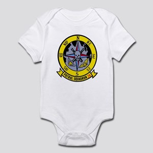 VP 26 Tridents Infant Bodysuit