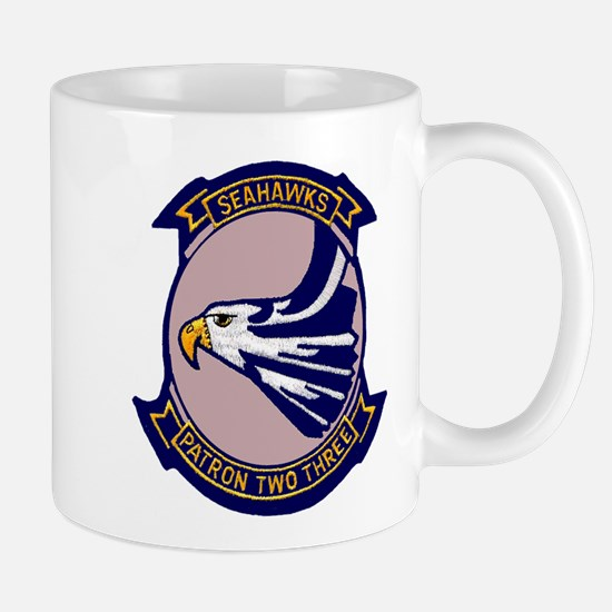 VP 23 Sea Hawks Mug