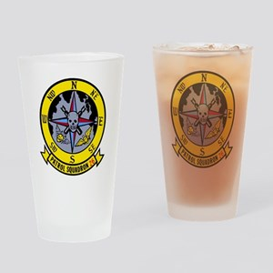 VP 26 Tridents Drinking Glass