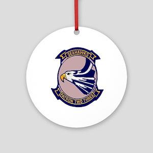 VP 23 Sea Hawks Ornament (Round)