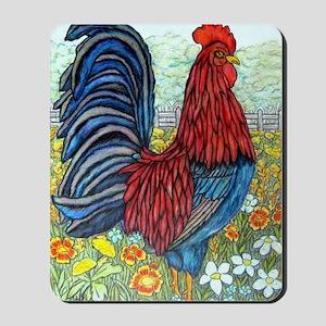 'Rooster' Kraft Original Mousepad