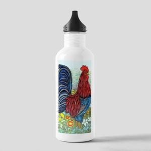 'Rooster' Kraft Origin Stainless Water Bottle 1.0L