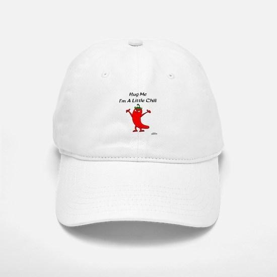 Hug Me Baseball Baseball Cap