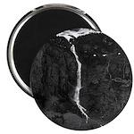 Avalanch Lake Magnet