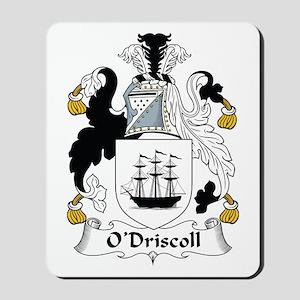 O'Driscoll Mousepad