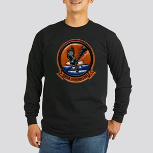 VP 30 Pro's Nest Long Sleeve Dark T-Shirt