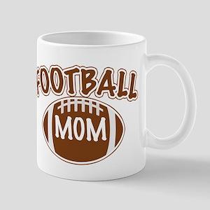 Football Mom Mugs