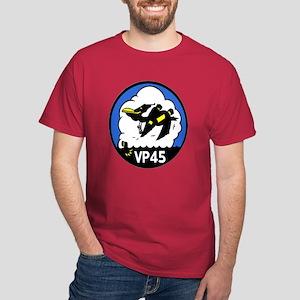 VP 45 Pelicans Dark T-Shirt