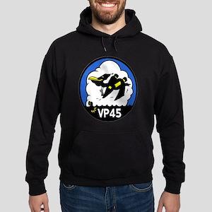 VP 45 Pelicans Hoodie (dark)