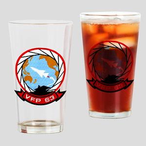 VFP 62 Eyes Drinking Glass