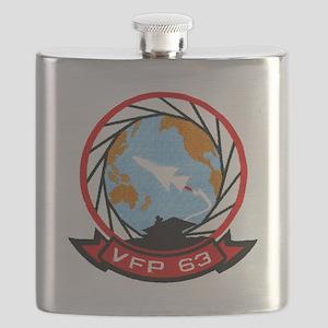 VFP 62 Eyes Flask