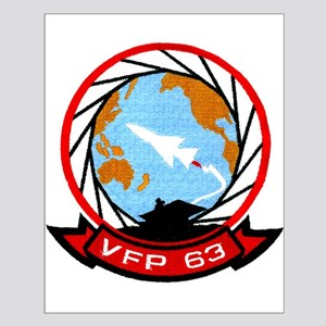 VFP 62 Eyes Small Poster