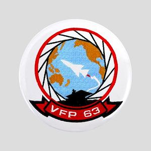 """VFP 62 Eyes 3.5"""" Button"""