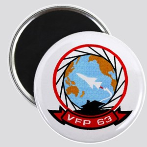 VFP 62 Eyes Magnet