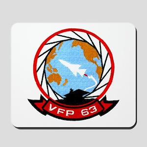 VFP 62 Eyes Mousepad