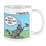 Timmy's Walk Mug