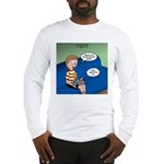 Timmys Bestest Buddy Long Sleeve T-Shirt
