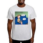 Timmys Bestest Buddy Light T-Shirt