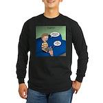 Timmys Bestest Buddy Long Sleeve Dark T-Shirt