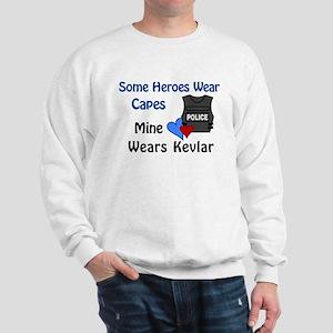 Kevlar Hero Sweatshirt