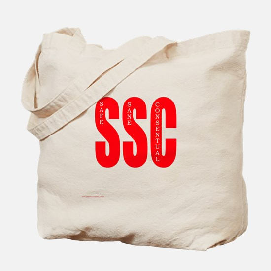 SSC Tote Bag