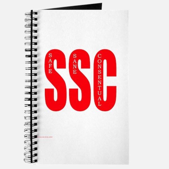 SSC Journal