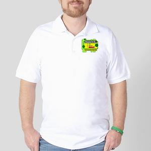 Necessities For Life Golf Shirt