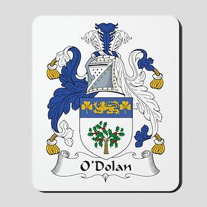 O'Dolan I Mousepad