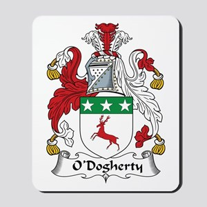 O'Dogherty Mousepad