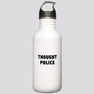 THOUGHT POLICE Water Bottle