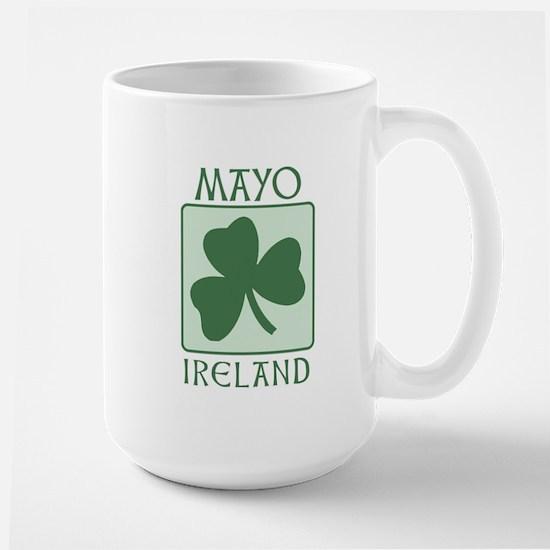 Mayo, Ireland Mugs
