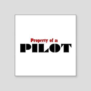 propertyofsticker2 Sticker
