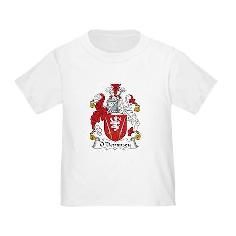 O'Dempsey Toddler T-Shirt