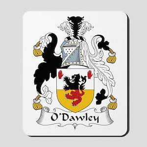 O'Dawley Mousepad