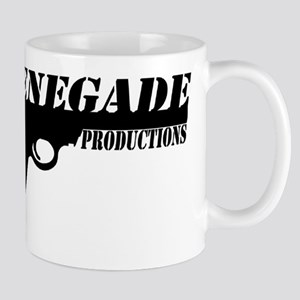 Renegade Productions Mugs