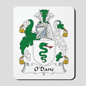 O'Dane Mousepad