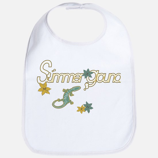 Summer ground Bib